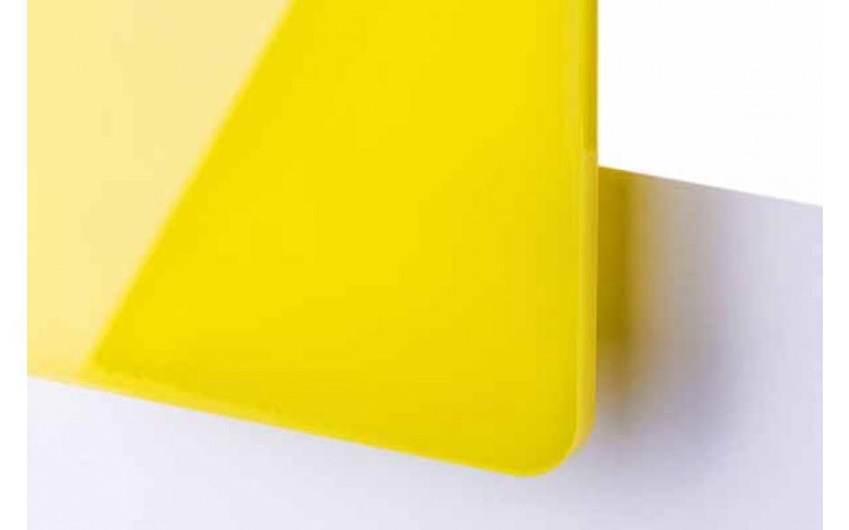 TroGlass Color Gloss Yellow translucent