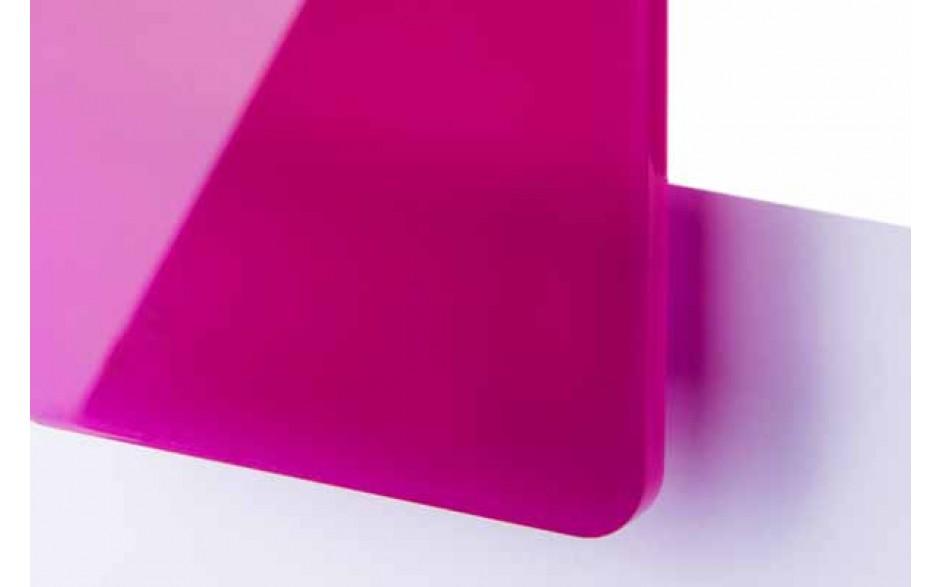 TroGlass Color Gloss Fuchsia translucent