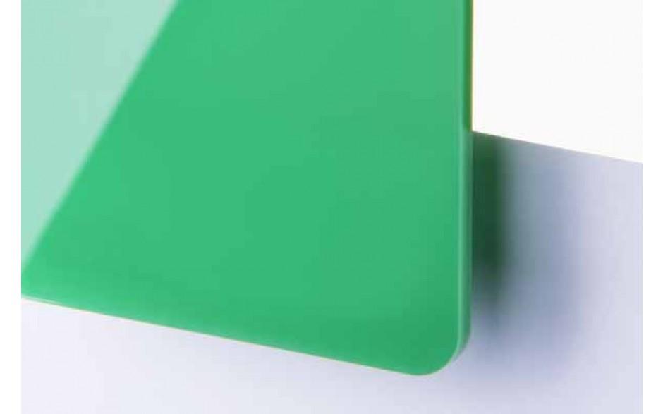 TroGlass Color Gloss Green translucent