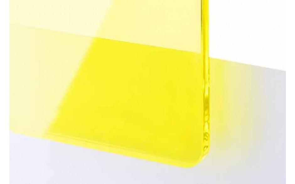 TroGlass Color Gloss Yellow transparent