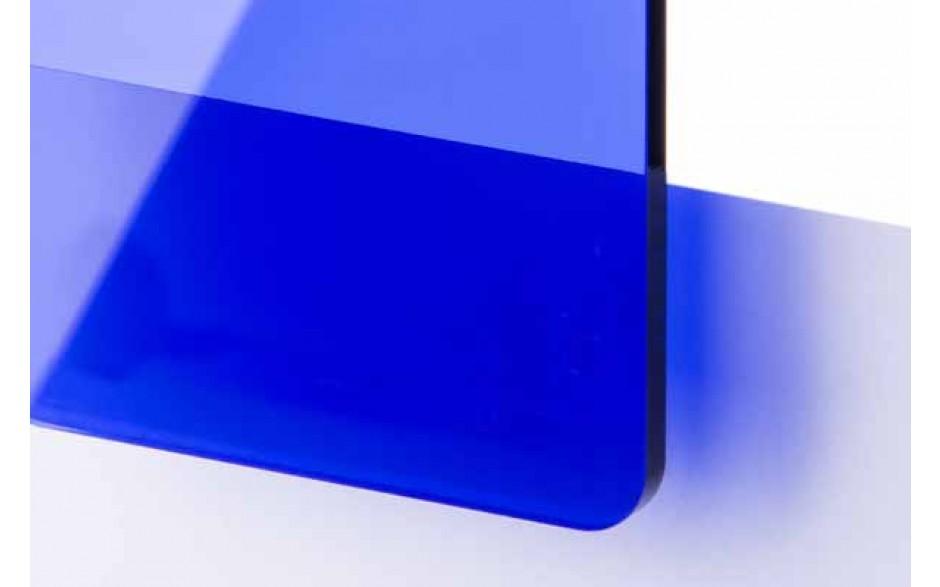 TroGlass Color Gloss Blue transparent