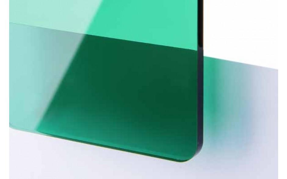 TroGlass Color Gloss Dark Green transparent