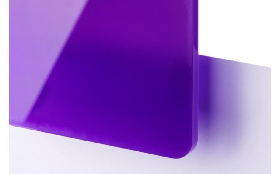 TroGlass Color Gloss Lilac translucent