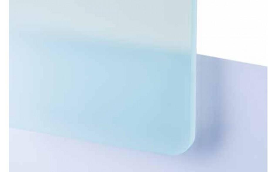 TroGlass Satins Aquamarine translucent